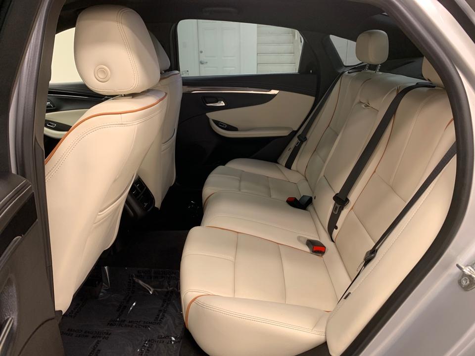 2019 Chevrolet Impala - Roberts