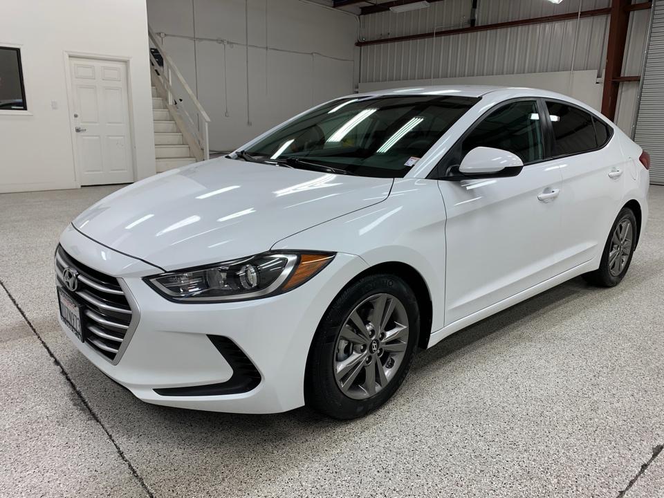 Roberts Auto Sales 2017 Hyundai Elantra