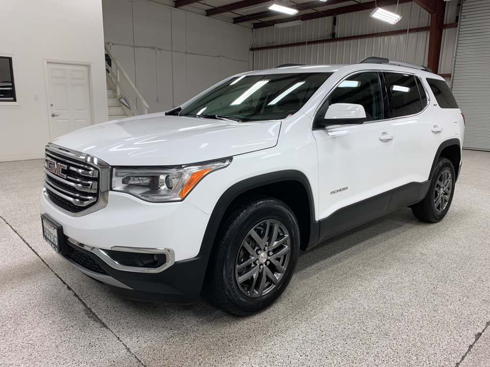 Roberts Auto Sales 2019 GMC Acadia