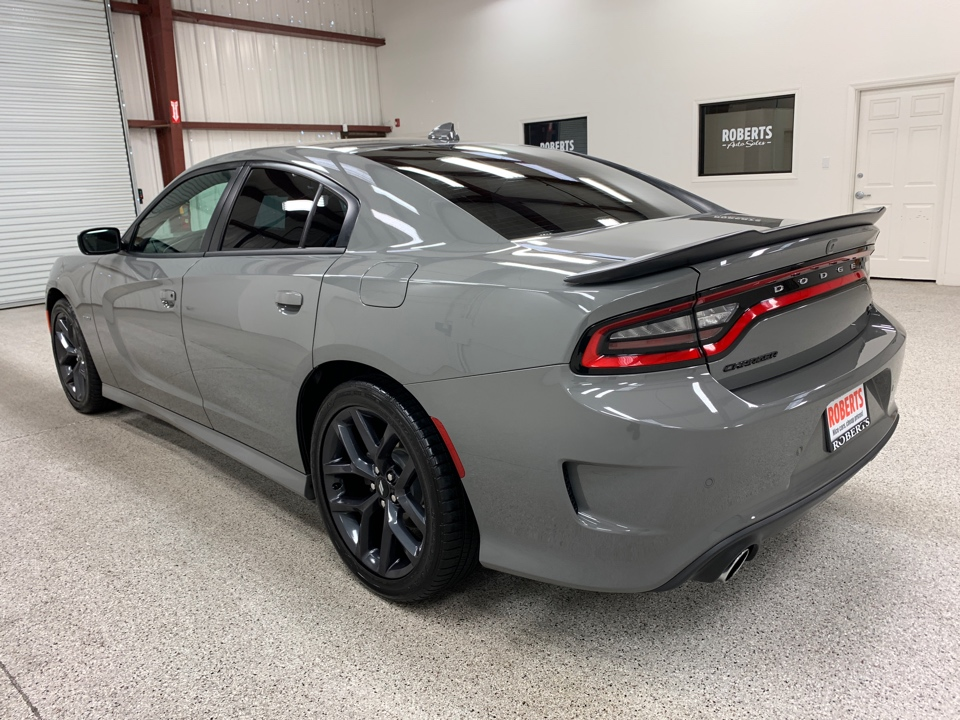 2019 Dodge Charger - Roberts