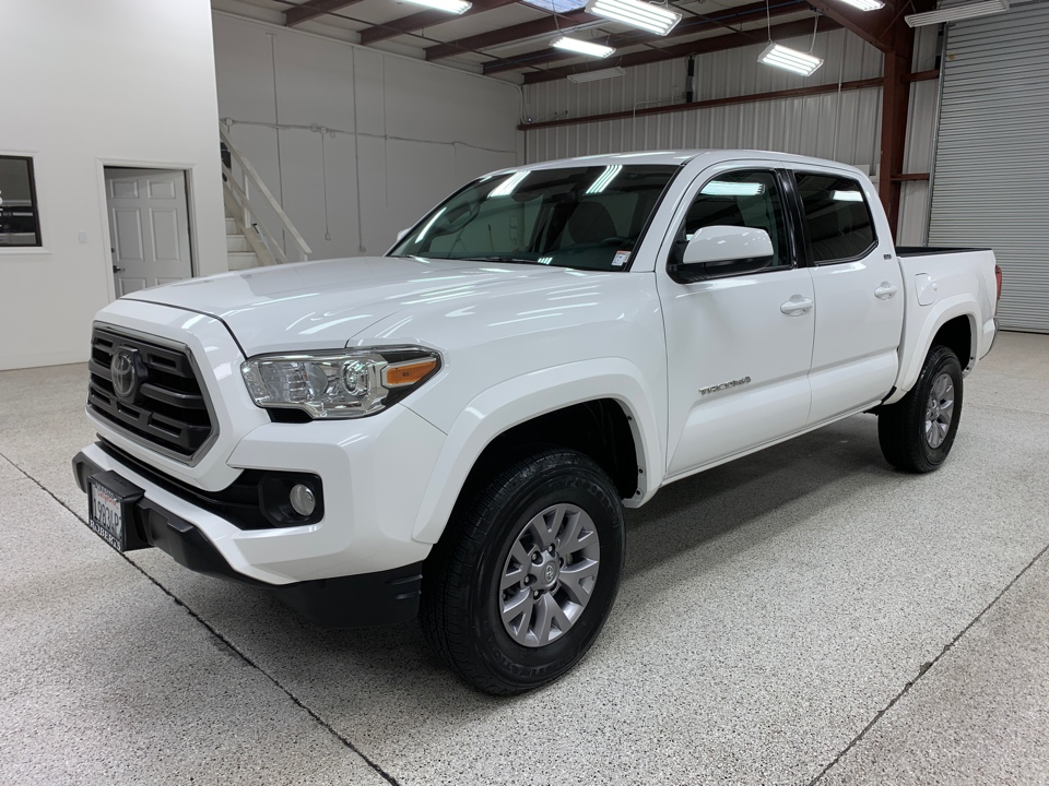 Roberts Auto Sales 2019 Toyota Tacoma Double Cab