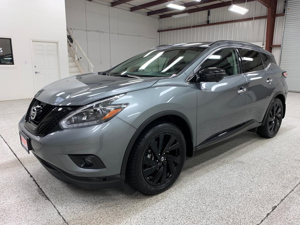 Roberts Auto Sales 2018 Nissan Murano
