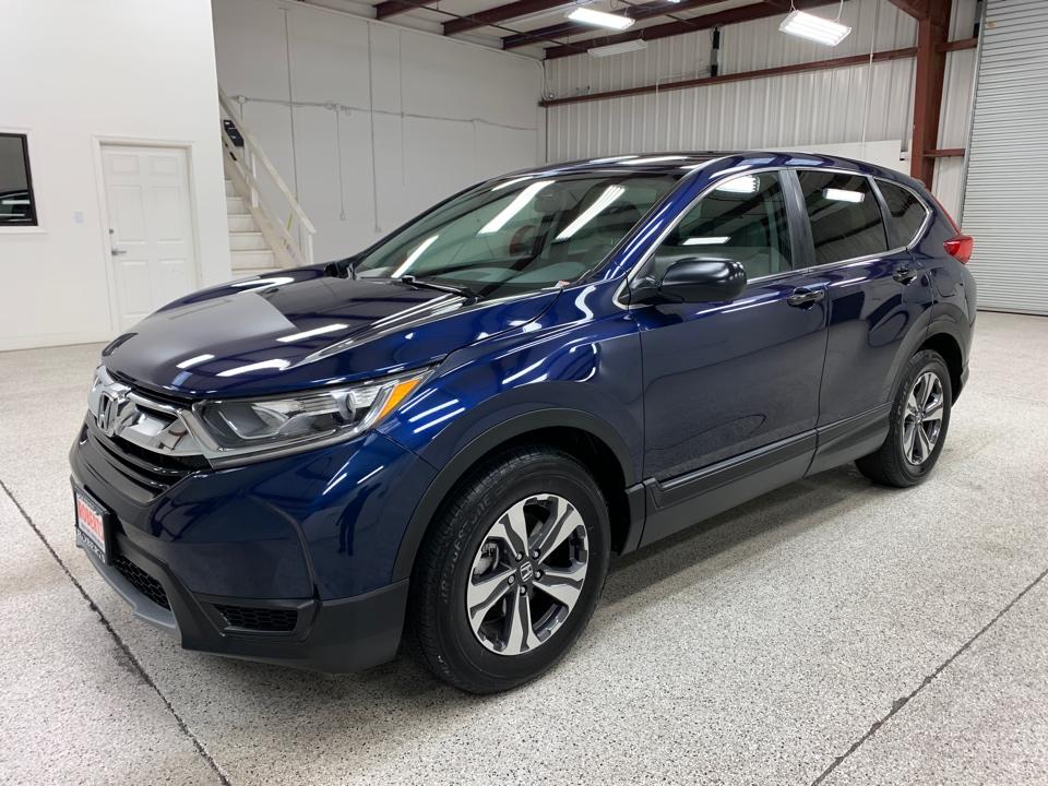 Roberts Auto Sales 2018 Honda CR-V