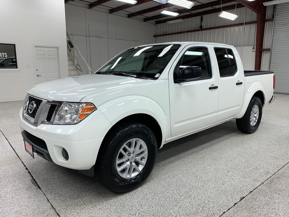 Roberts Auto Sales 2019 Nissan Frontier Crew Cab