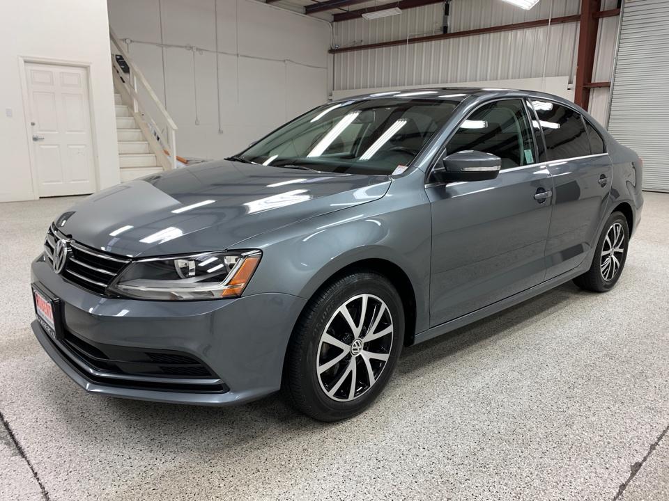 Roberts Auto Sales 2017 Volkswagen Jetta