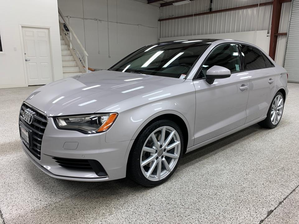 Roberts Auto Sales 2016 Audi A3