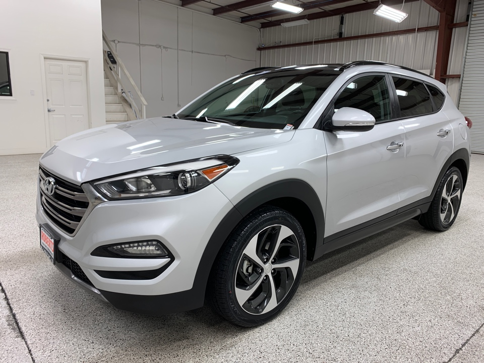 Roberts Auto Sales 2016 Hyundai Tucson