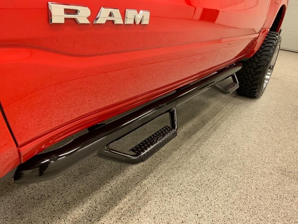 2019 Ram 1500 - Roberts