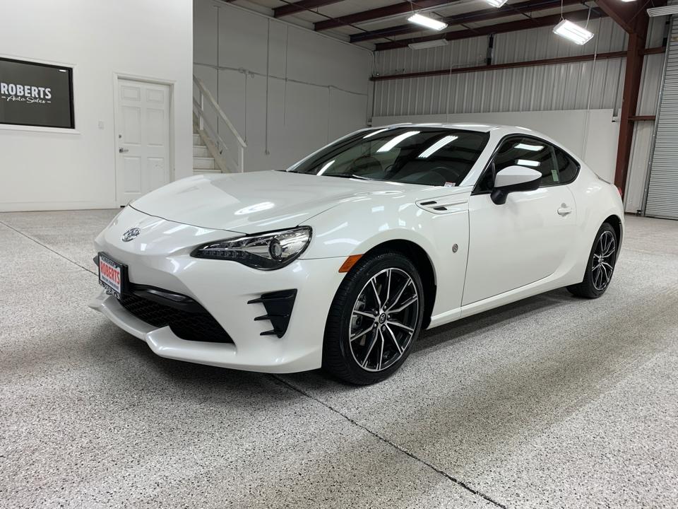Roberts Auto Sales 2019 Toyota 86