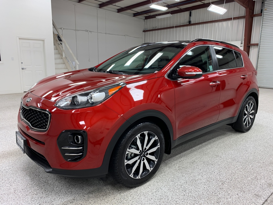 Roberts Auto Sales 2019 Kia Sportage