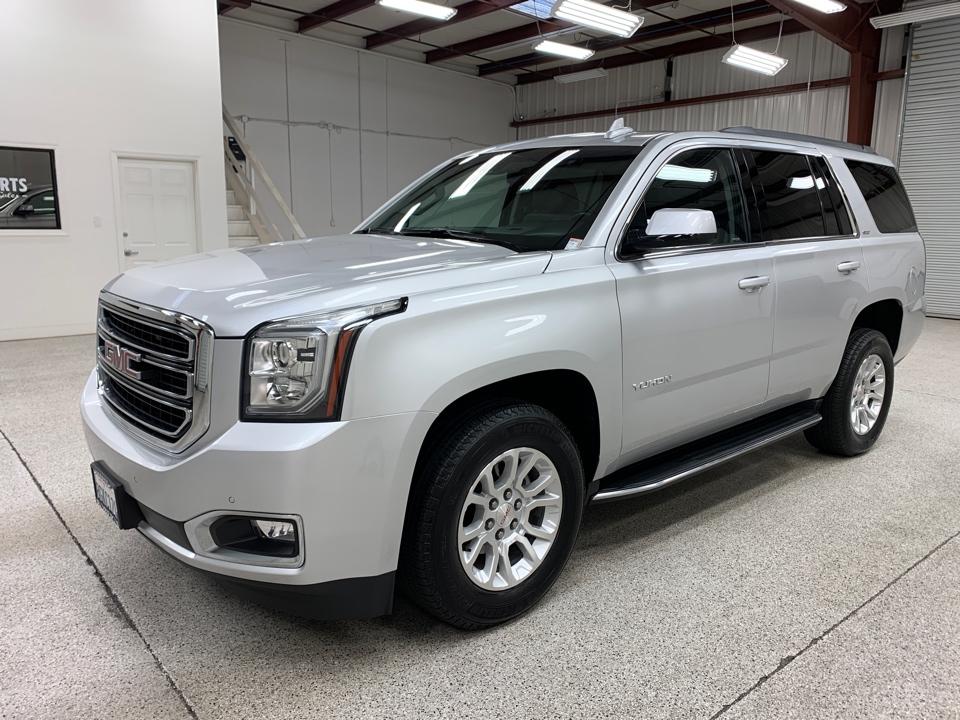 Roberts Auto Sales 2019 GMC Yukon
