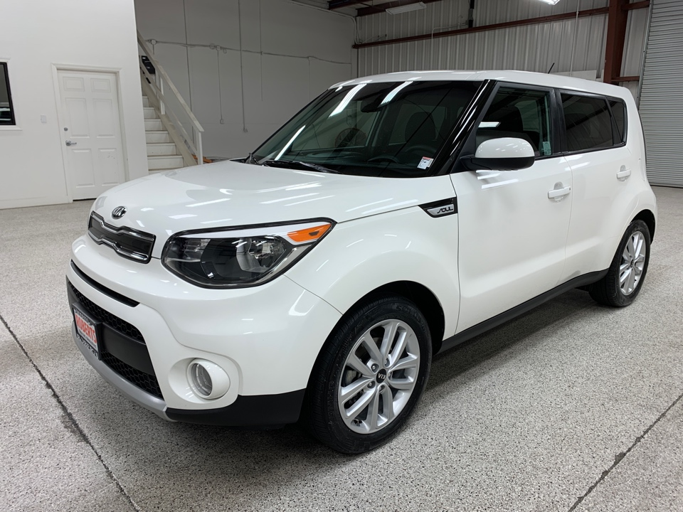 Roberts Auto Sales 2019 Kia Soul
