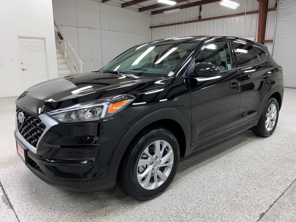 Roberts Auto Sales 2019 Hyundai Tucson