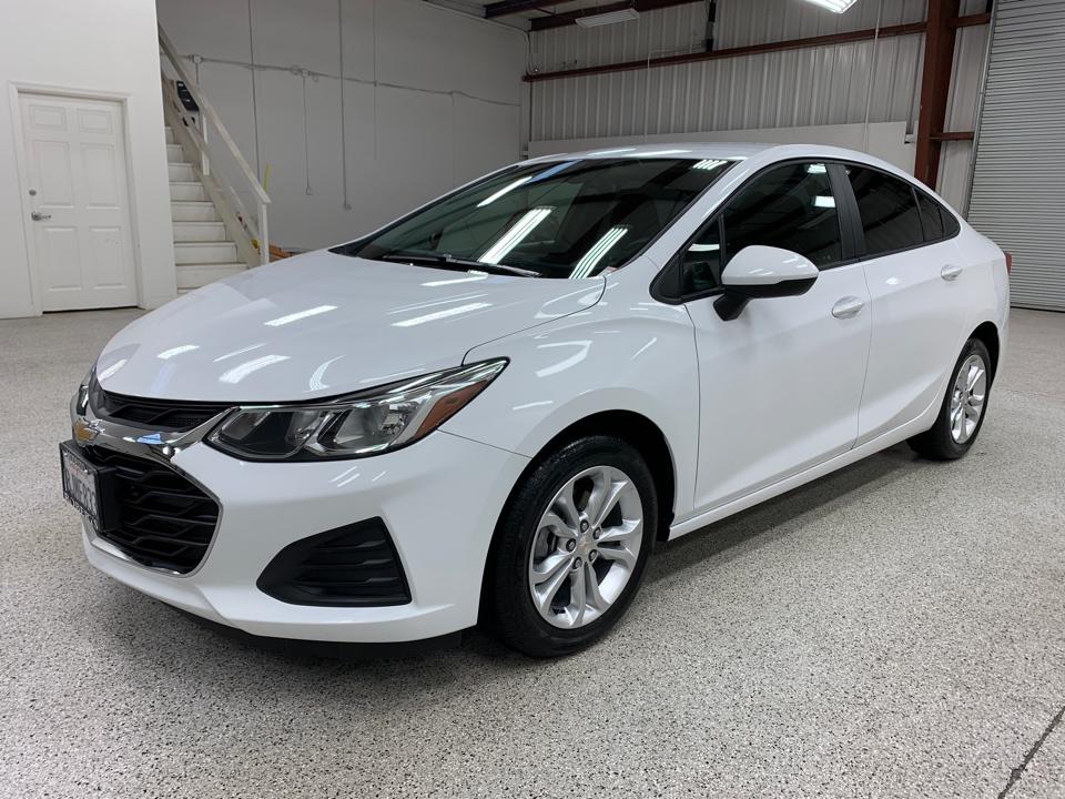 Roberts Auto Sales 2019 Chevrolet Cruze