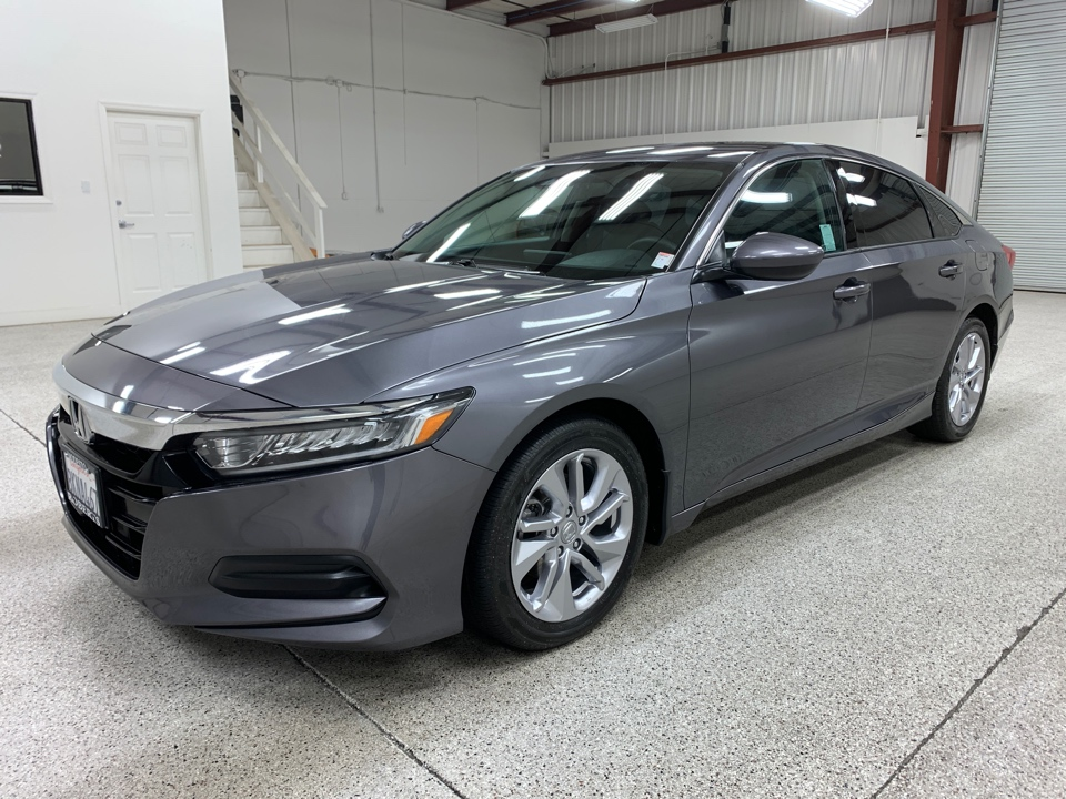 Roberts Auto Sales 2019 Honda Accord