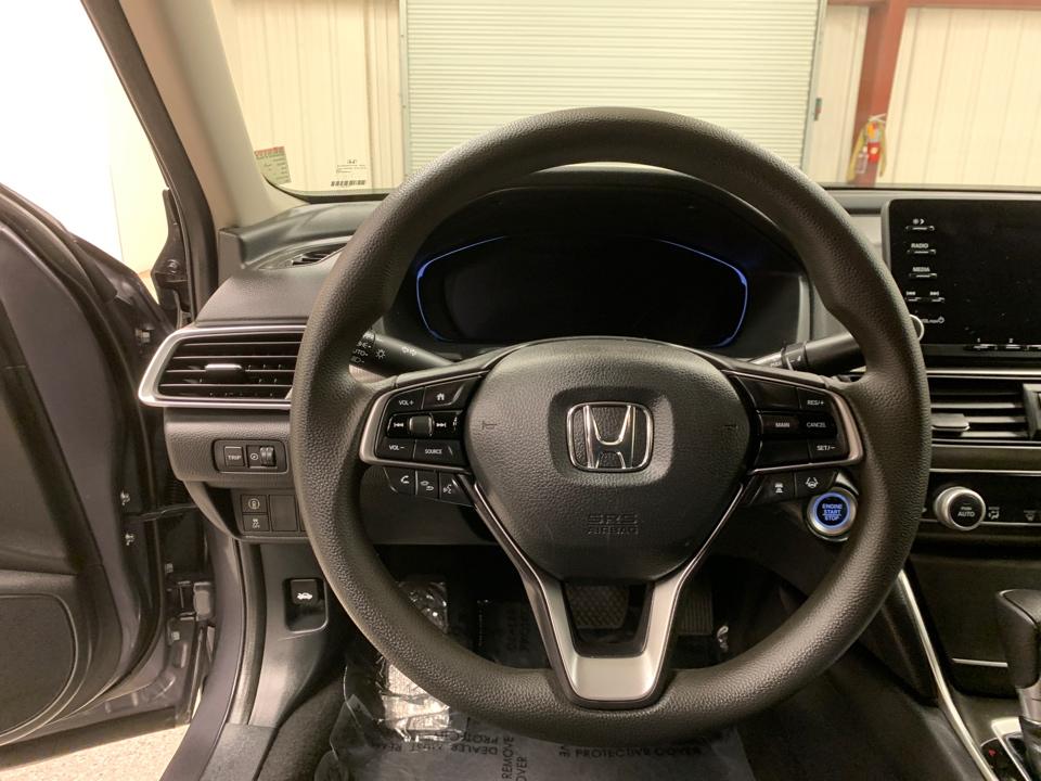 2019 Honda Accord - Roberts