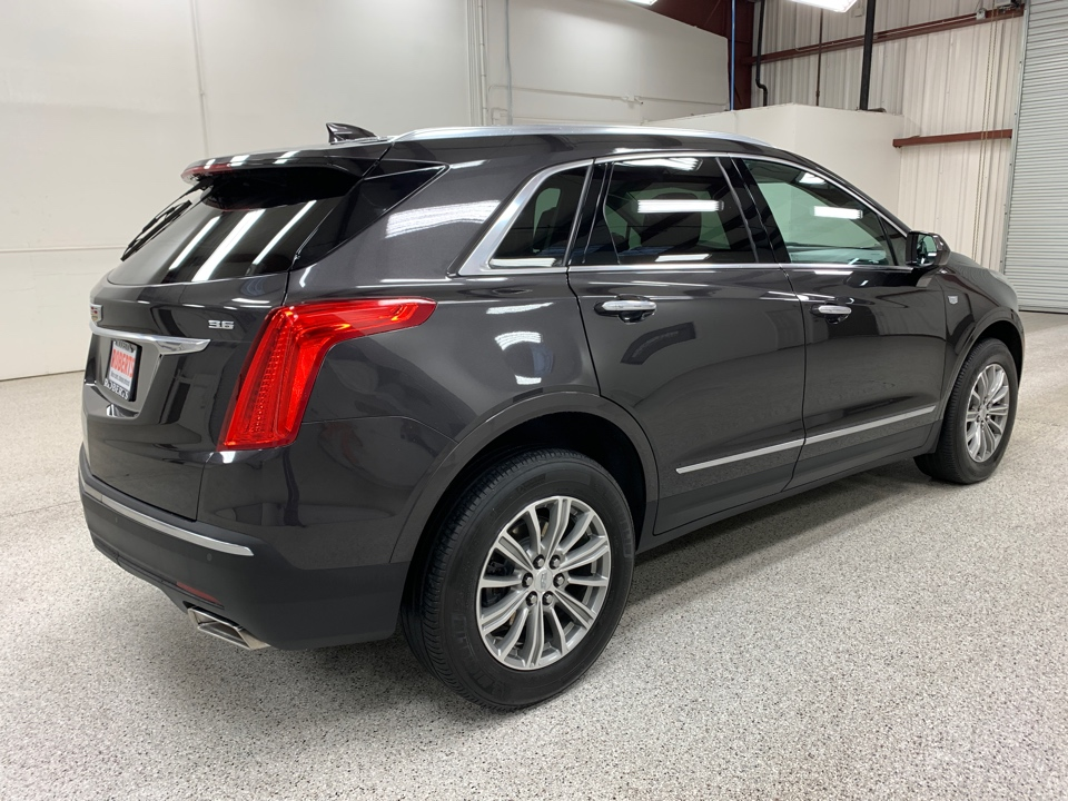 Modesto Auto Sales >> Used 2017 Cadillac XT5 Luxury Sport Utility 4D for sale at ...