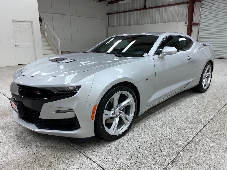 Roberts Auto Sales 2019 Chevrolet Camaro