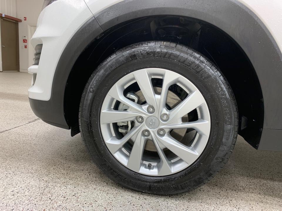 2019 Hyundai Tucson - Roberts