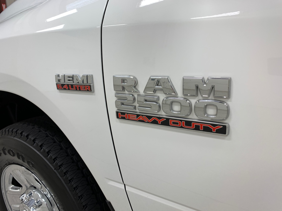 2016 Ram 2500 - Roberts