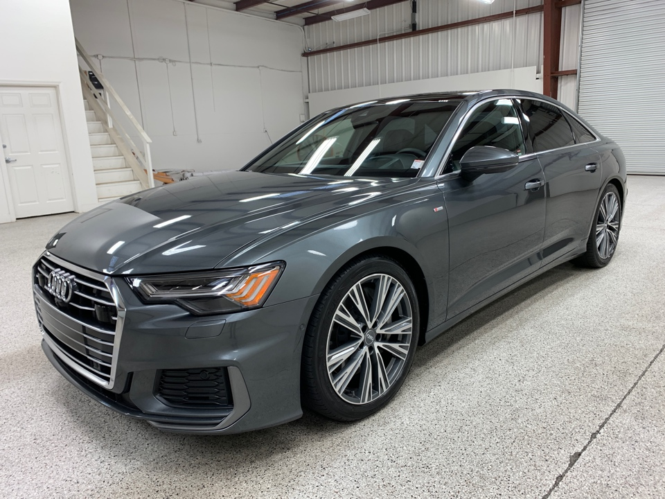 Roberts Auto Sales 2019 Audi A6