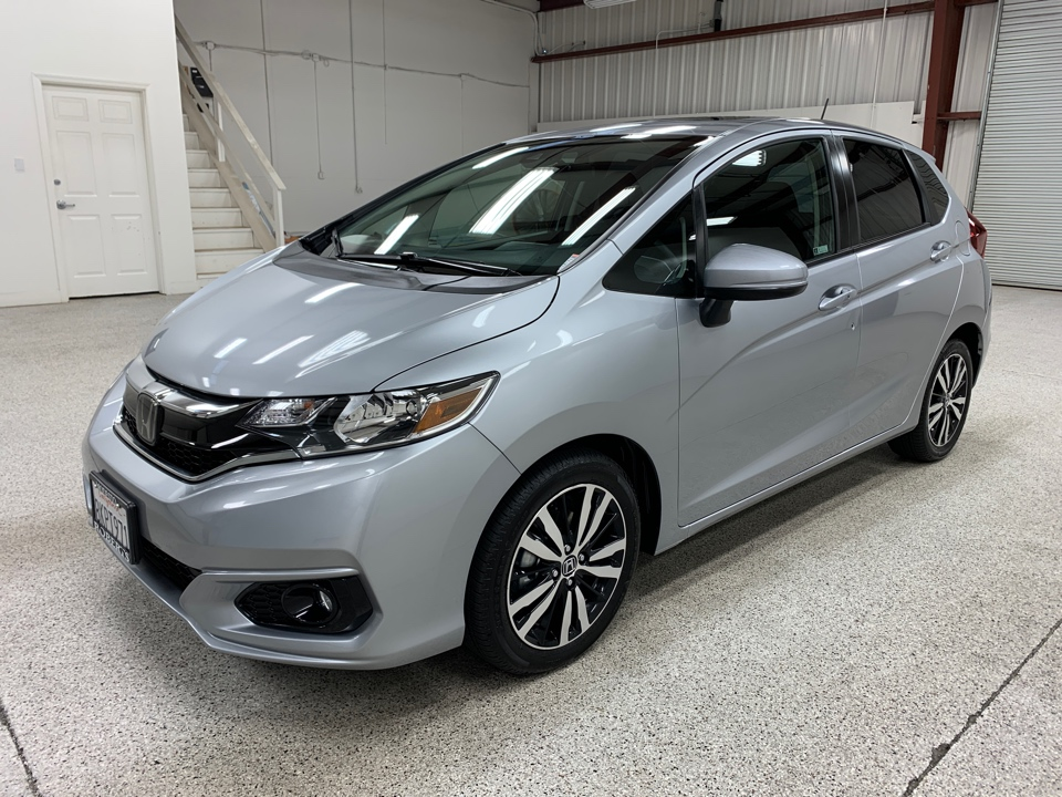 Roberts Auto Sales 2019 Honda Fit