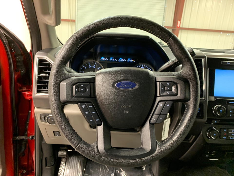 2015 Ford F150 - Roberts