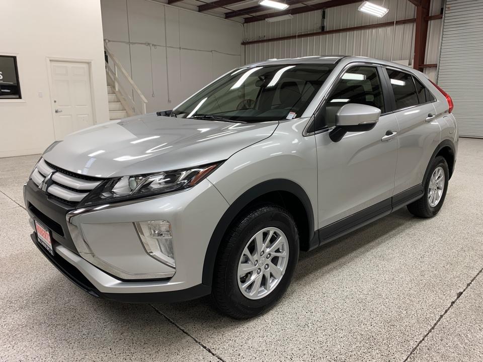 Roberts Auto Sales 2019 Mitsubishi Eclipse Cross