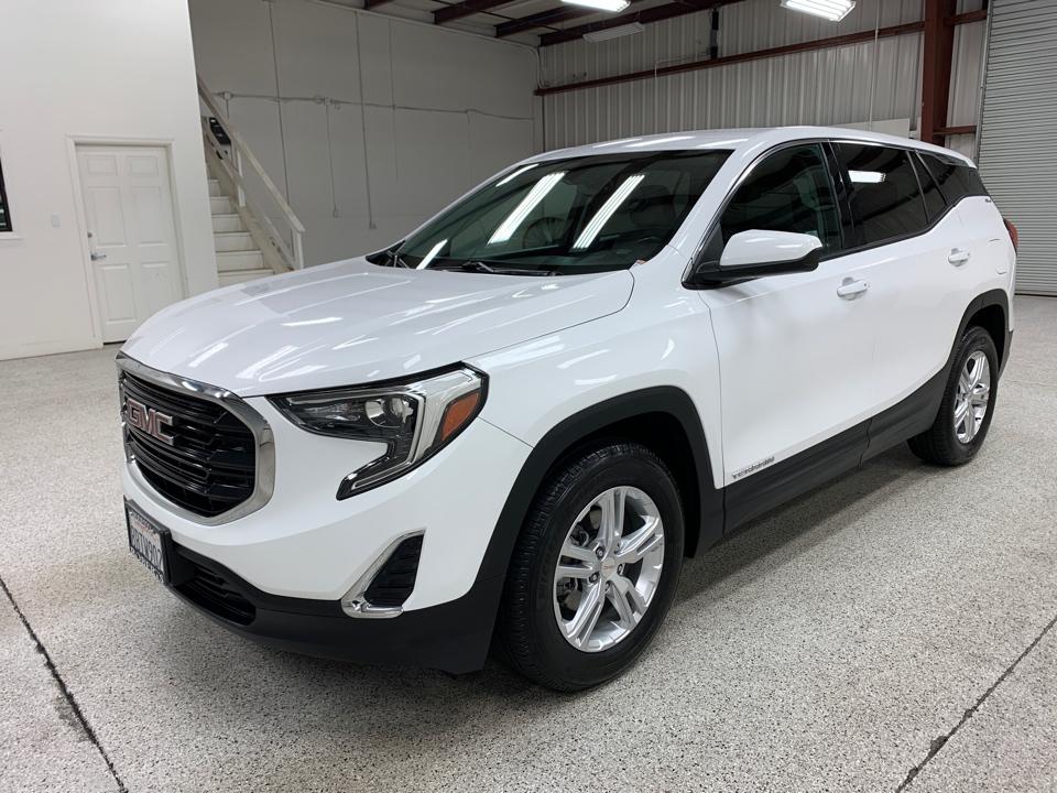 Roberts Auto Sales 2018 GMC Terrain