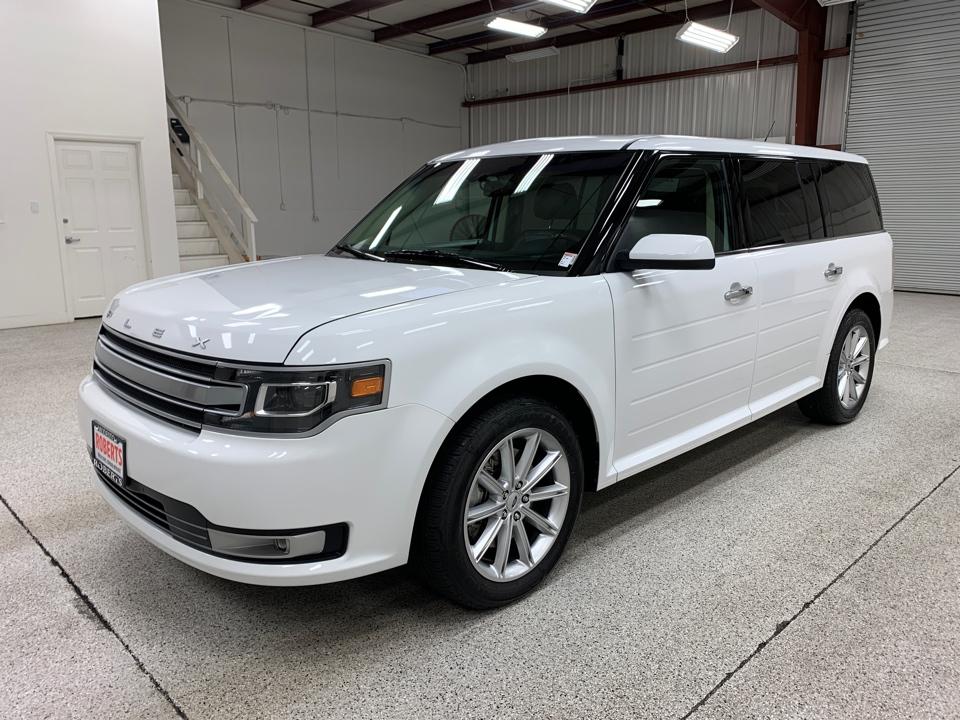 Roberts Auto Sales 2019 Ford Flex