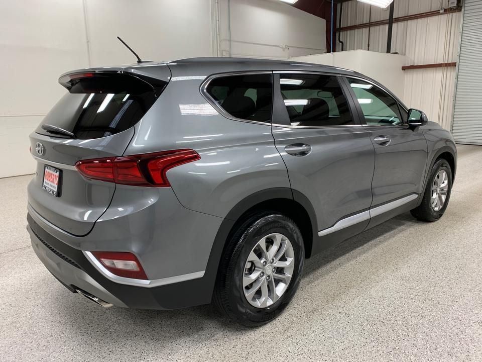 Used 2019 Hyundai Santa Fe 2.4 SE Sport Utility 4D for ...