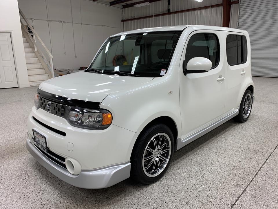 Roberts Auto Sales 2013 Nissan Cube