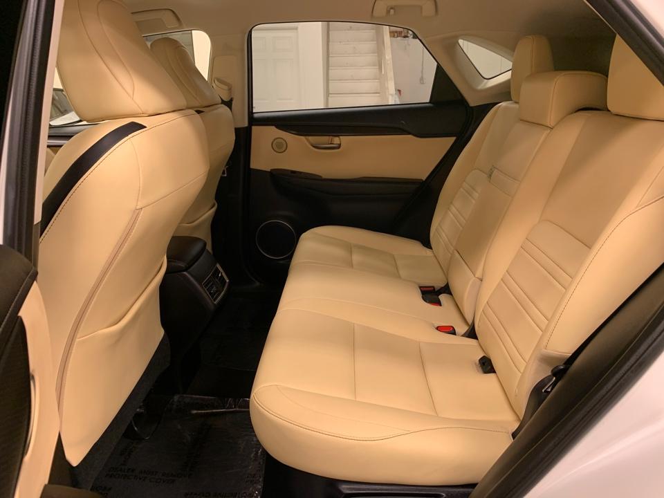 2016 Lexus NX - Roberts