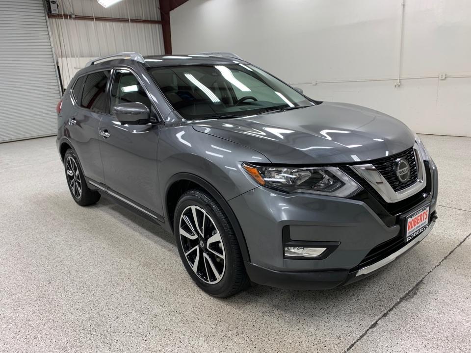2019 Nissan Rogue - Roberts
