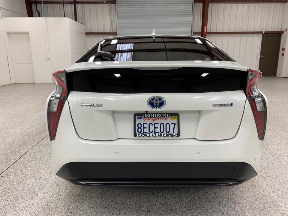 2018 Toyota Prius - Roberts