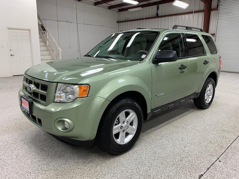 Roberts Auto Sales 2010 Ford Escape