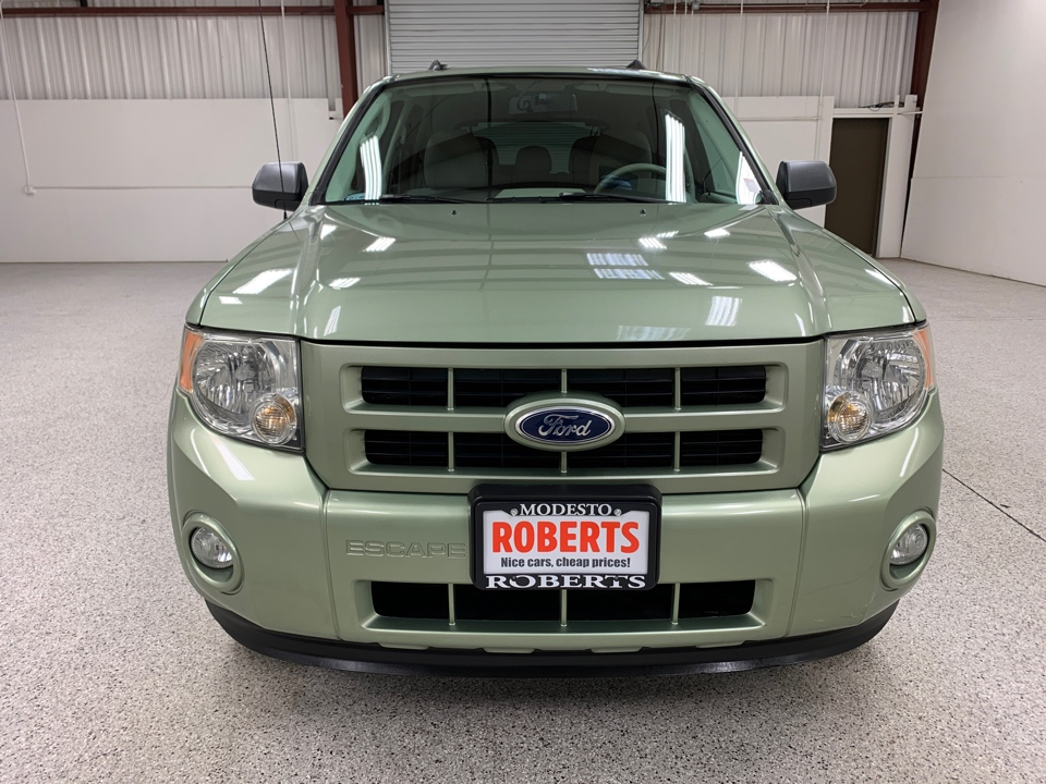 2010 Ford Escape - Roberts