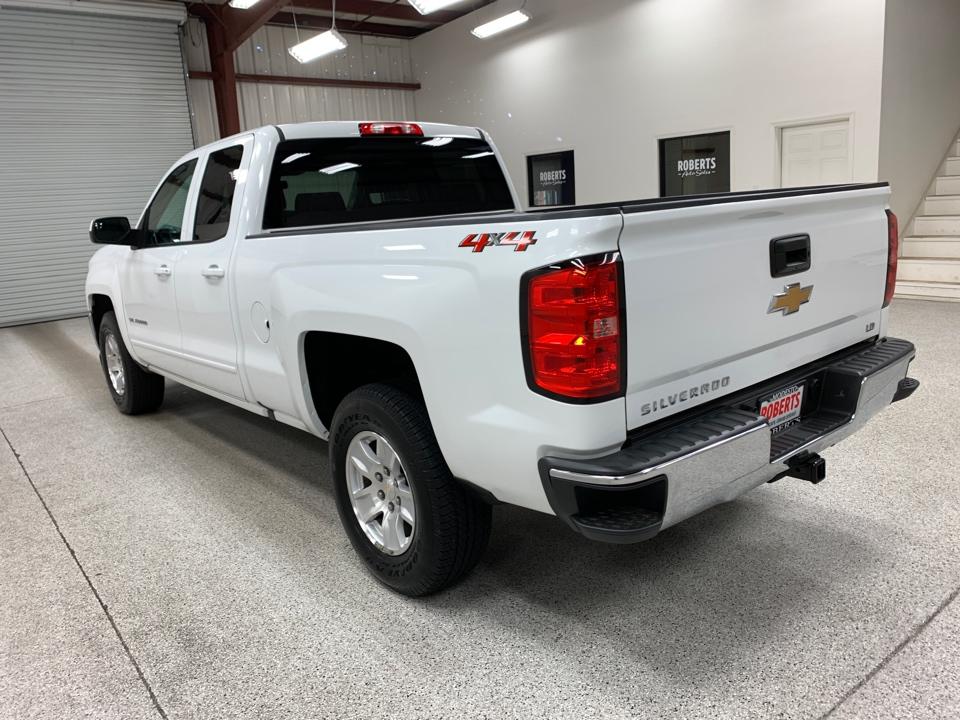2019 Chevrolet Silverado 1500 - Roberts
