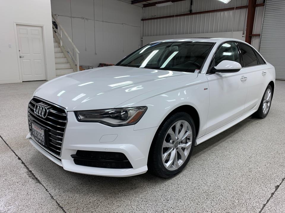 Roberts Auto Sales 2018 Audi A6