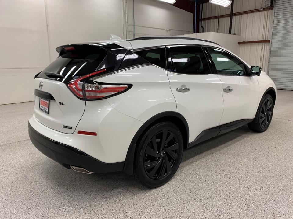 2018 Nissan Murano - Roberts