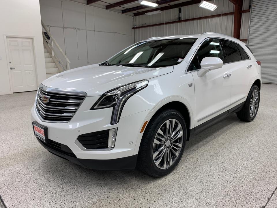 Roberts Auto Sales 2017 Cadillac