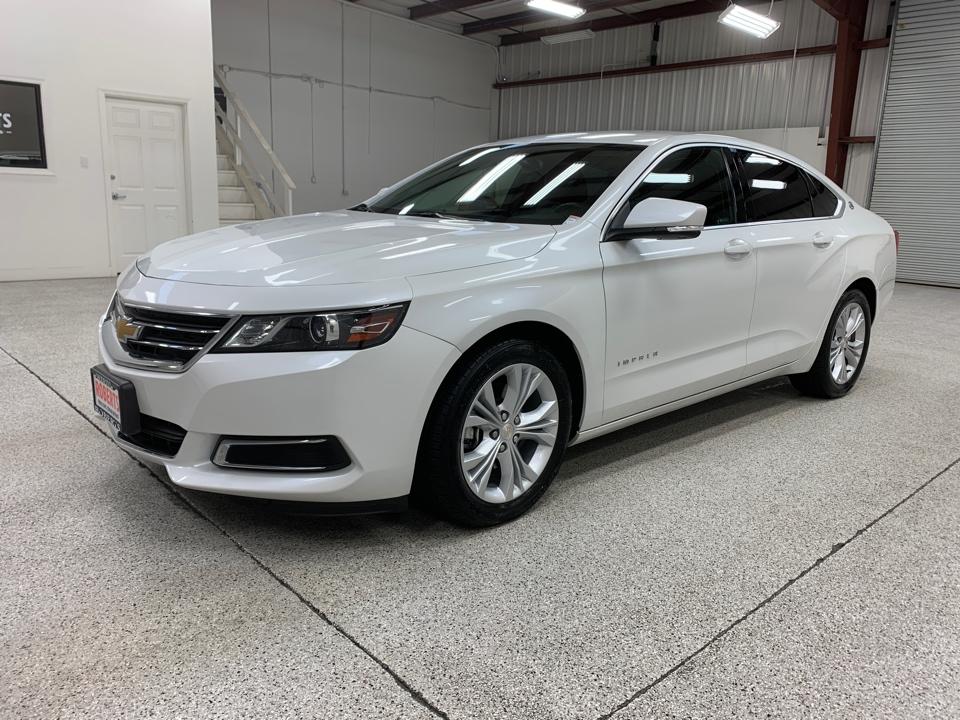 Roberts Auto Sales 2015 Chevrolet Impala