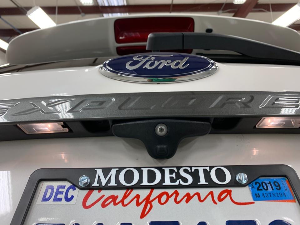 2017 Ford Explorer - Roberts