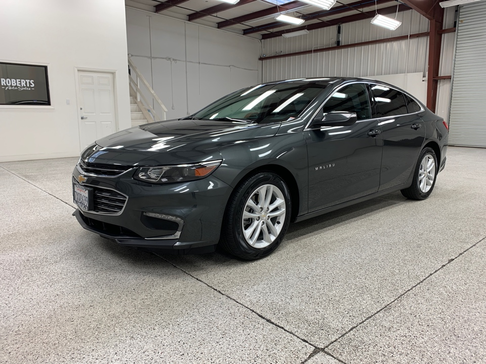Roberts Auto Sales 2017 Chevrolet Malibu