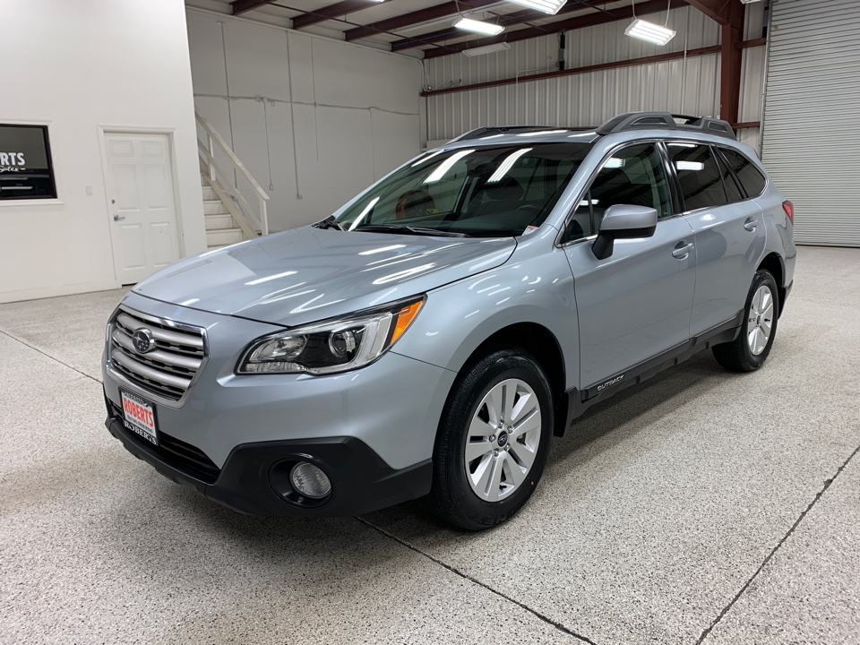 Roberts Auto Sales 2017 Subaru Outback