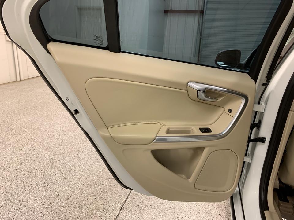 2015 Volvo S60 - Roberts