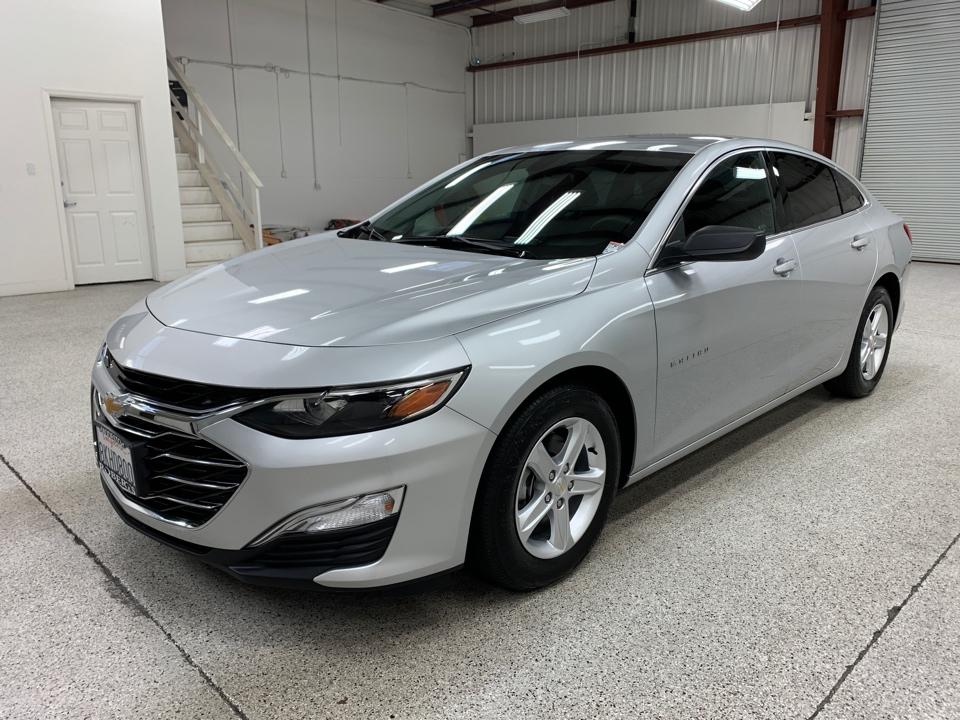 Roberts Auto Sales 2019 Chevrolet Malibu