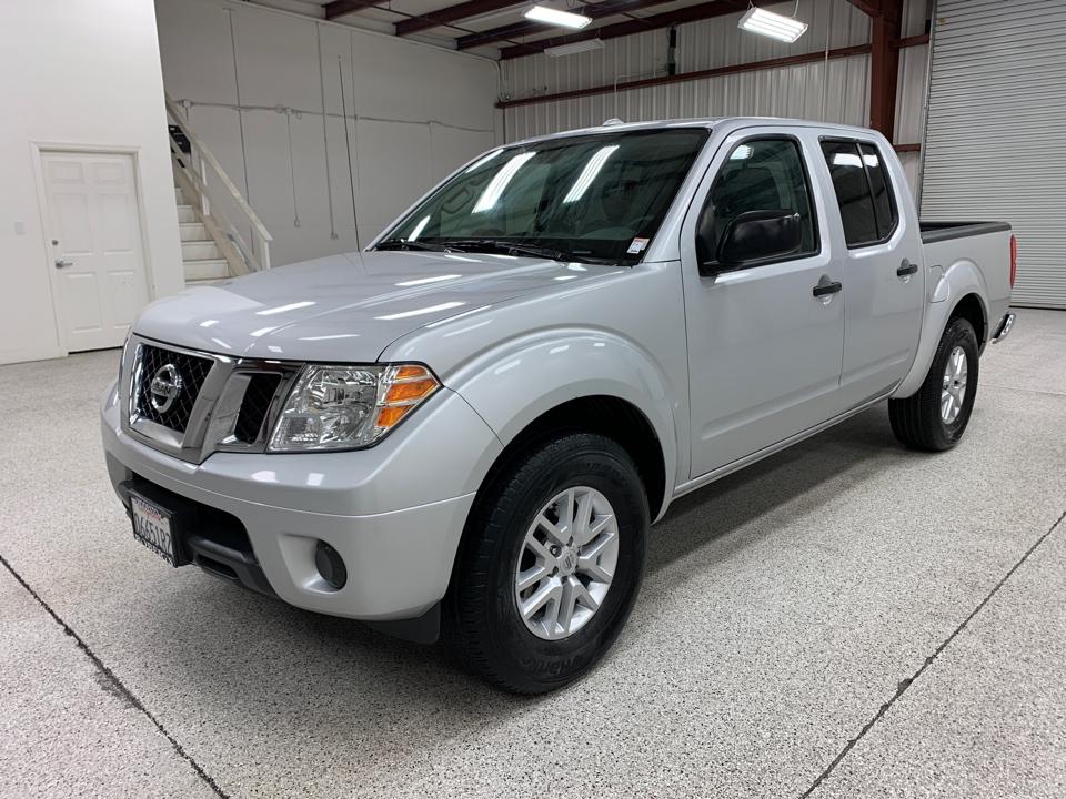 Roberts Auto Sales 2017 Nissan Frontier