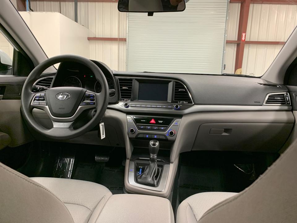 2017 Hyundai Elantra - Roberts