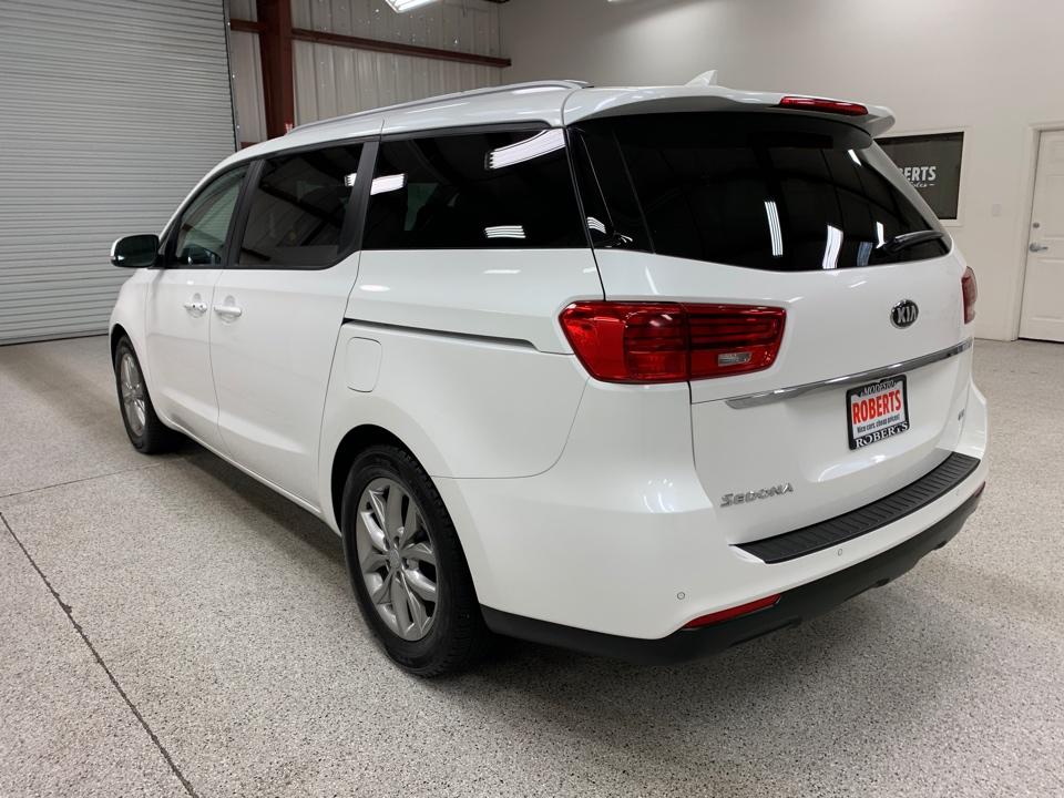 Roberts Auto Sales 2019 Kia Sedona
